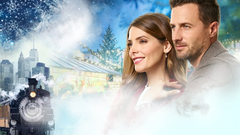 فيلم A Little Christmas Charm 2020 مترجم اونلاين