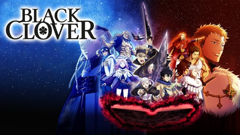 Black Clover - Season 1 Episode 83 : Burn It Into You