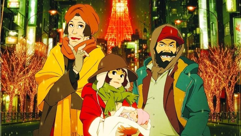 Tokyo+Godfathers