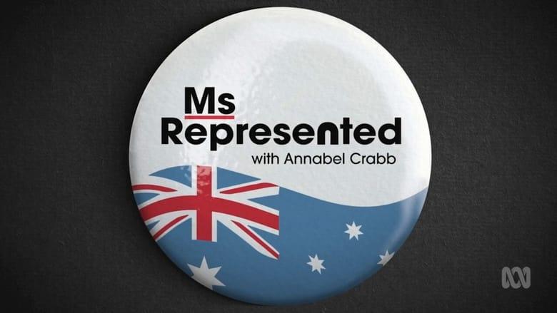 مسلسل Ms Represented with Annabel Crabb 2021 مترجم اونلاين