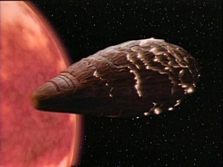 Star Trek: The Next Generation Season 3 Episode 20