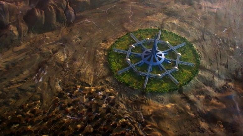 Star Trek: The Next Generation Season 1 Episode 1