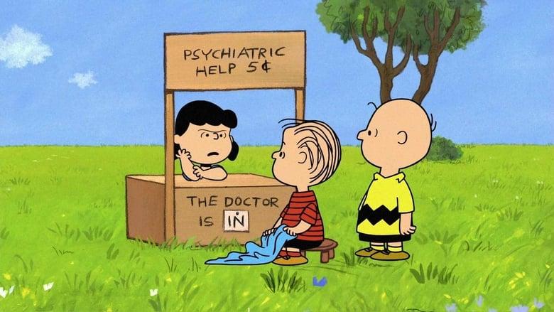 مشاهدة فيلم Happiness Is a Warm Blanket, Charlie Brown 2011 مترجم أون لاين بجودة عالية