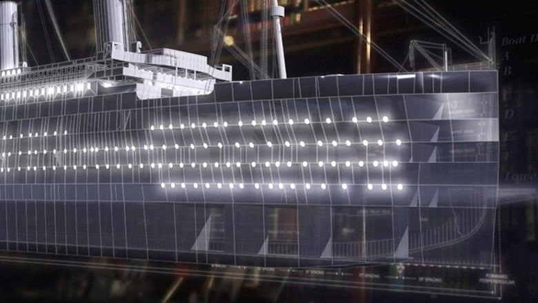 Watch Titanic's Final Mystery free