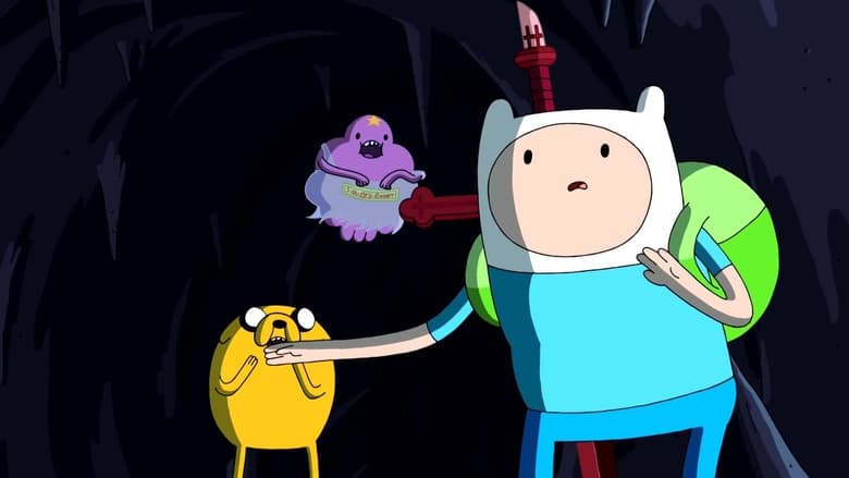 Adventure Time T4e12 Gotcha Sub Espa 241 Ol Hardsubcafe