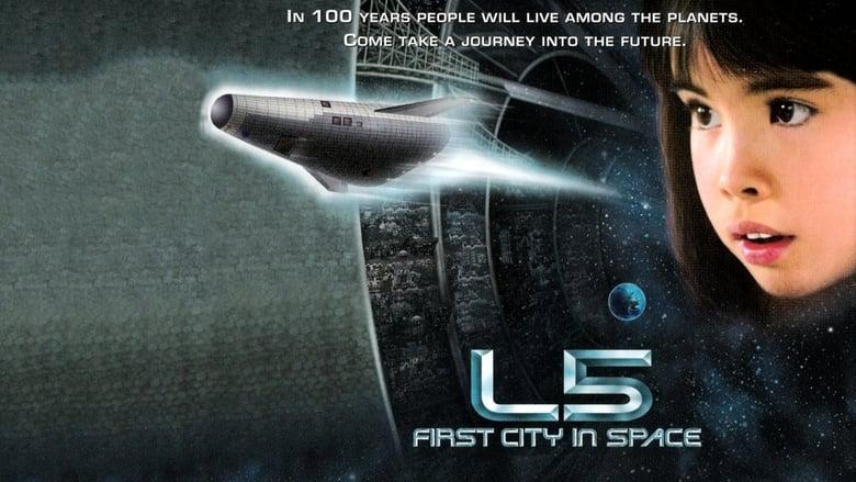 Película IMAX - L5: First City in Space Doblado Completo