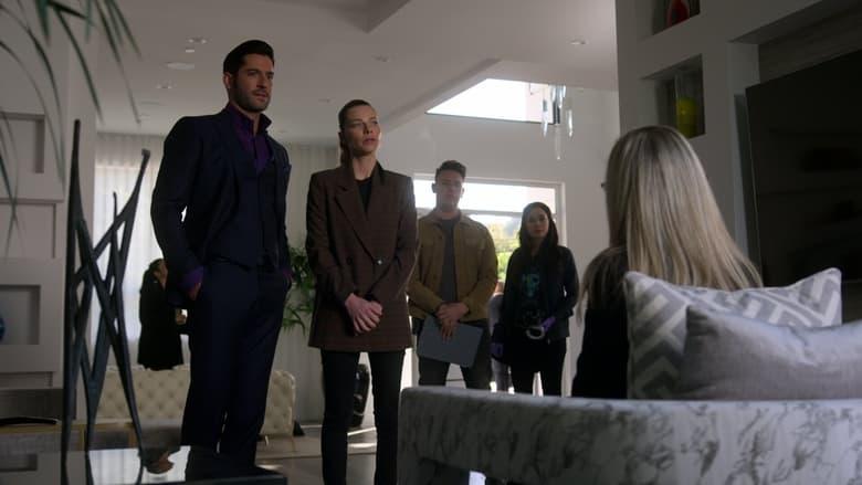 Lucifer Season 5 Episode 13