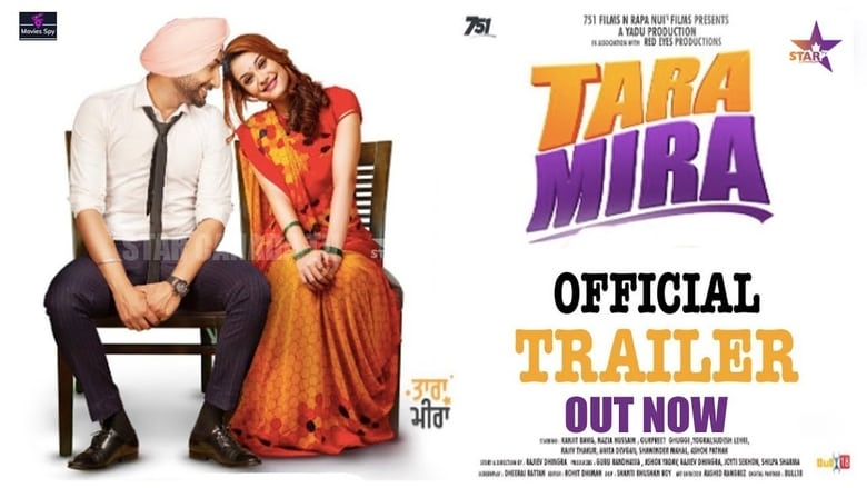 Tara Mira (2019) Punjabi HD Movie