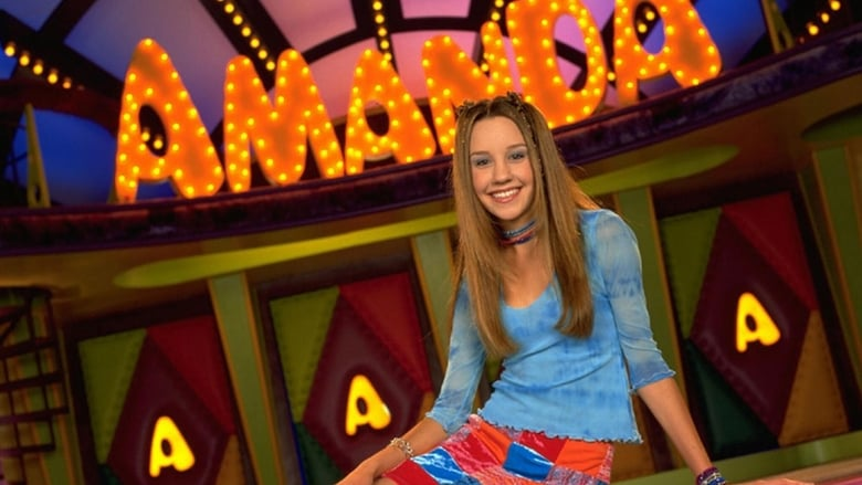 The+Amanda+Show
