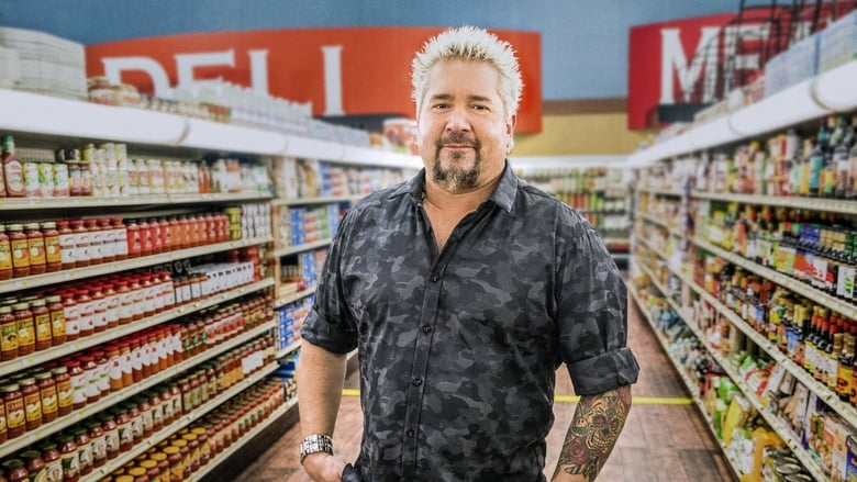 Guy's Grocery Games Season 24 Episode 14