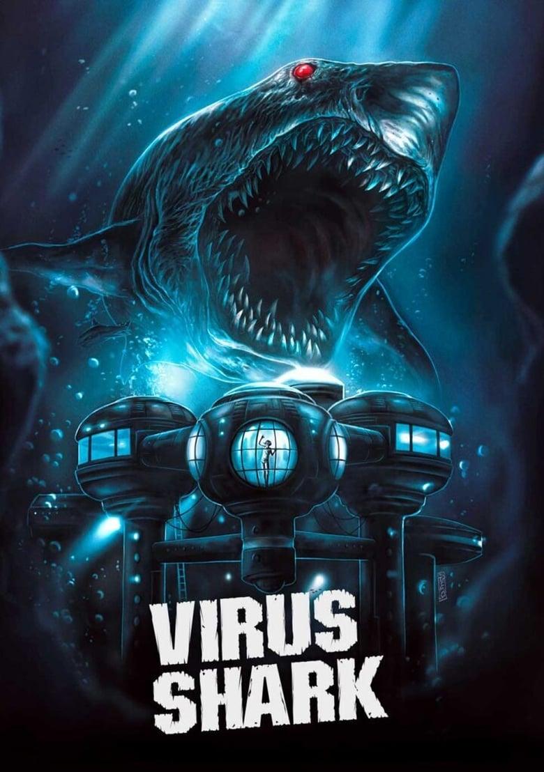 فيلم Virus Shark 2021 مترجم