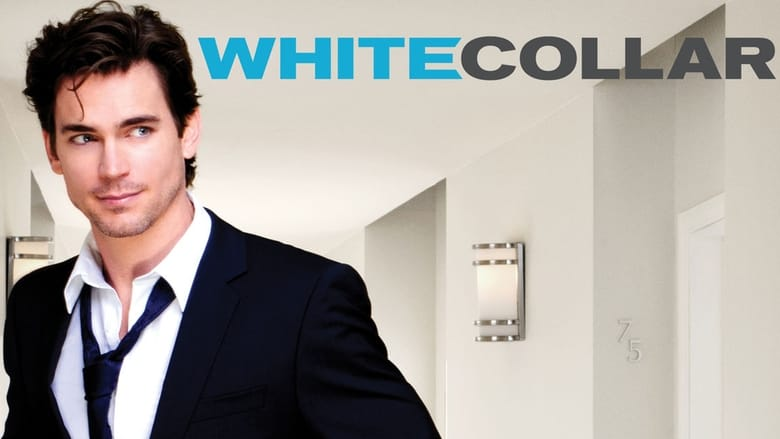 White+Collar+-+Fascino+criminale