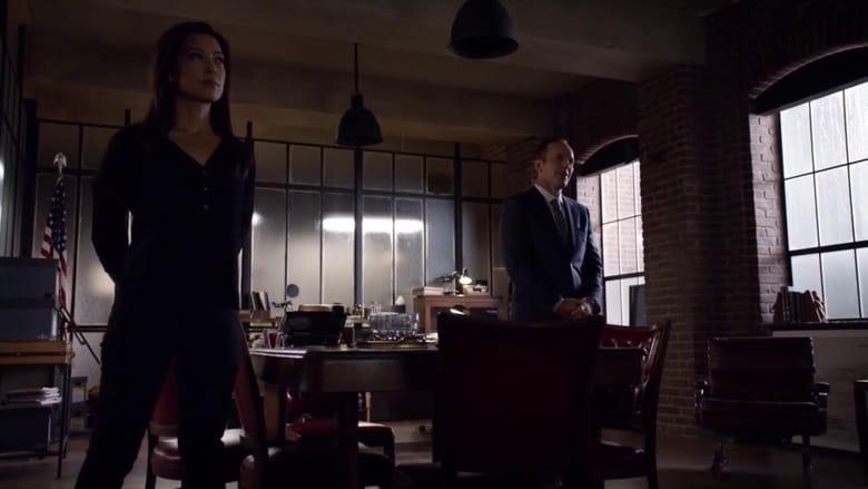 Marvel's Agents of S.H.I.E.L.D. Season 2 Episode 4