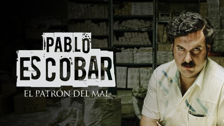Pablo+Escobar%3A+The+Drug+Lord