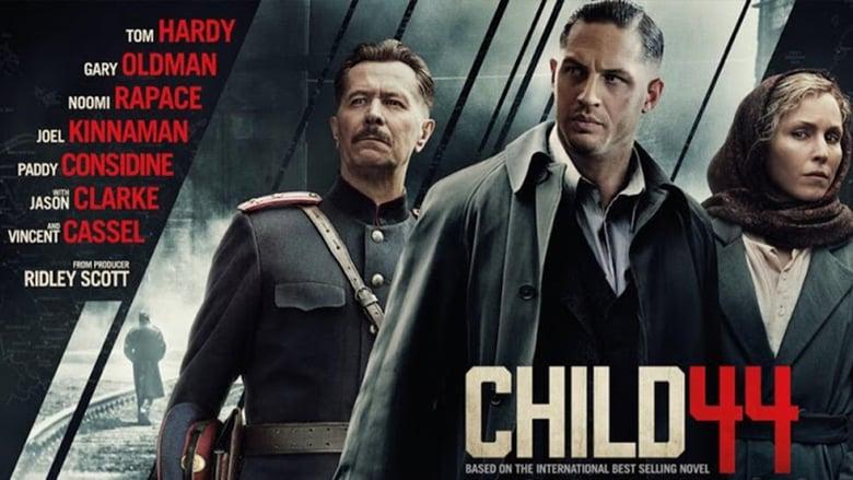 Child 44 Stream