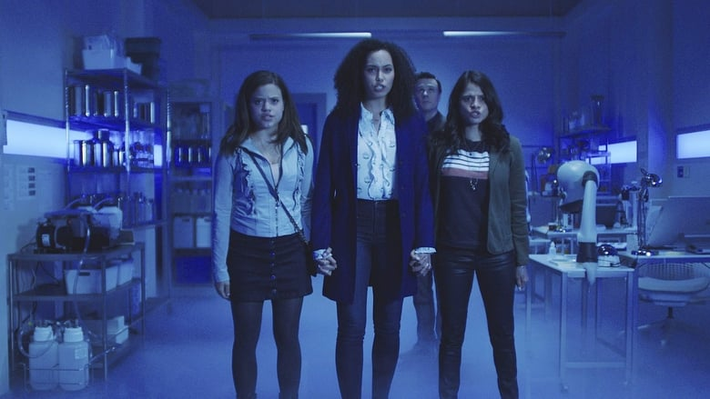 Charmed Saison 1 Episode 1
