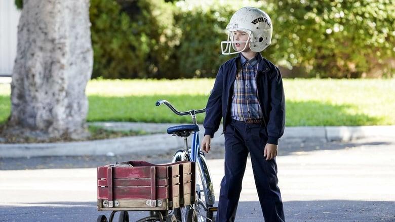 Young Sheldon Season 2 Episode 1