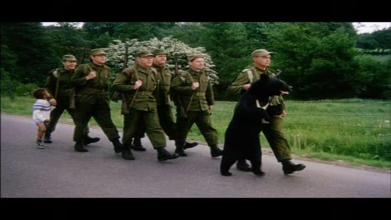 Se Soldaterkammerater på bjørnetjeneste swefilmer online gratis