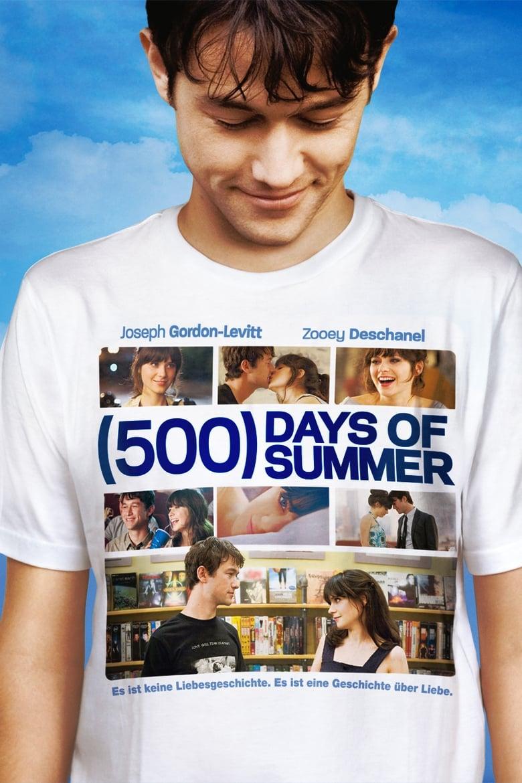 (500) Days of Summer - Komödie / 2009 / ab 0 Jahre