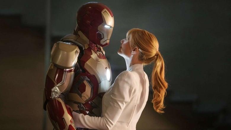 مشاهدة فيلم Iron Man 3 2013 مترجم أون لاين بجودة عالية