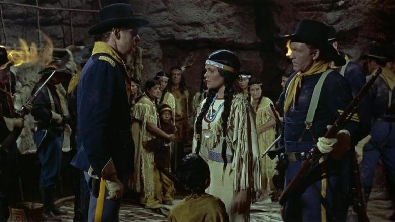 Guarda Film La rivolta dei seminole In Italiano Online