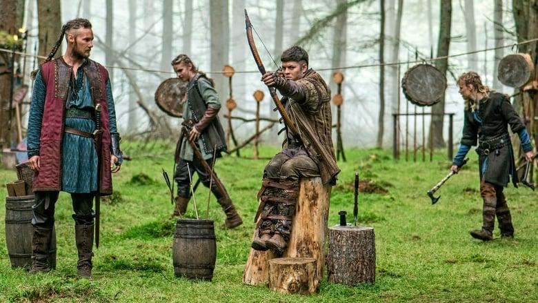 Vikings Season 4 Streaming