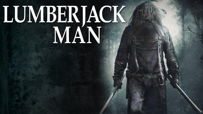 Lumberjack+Man
