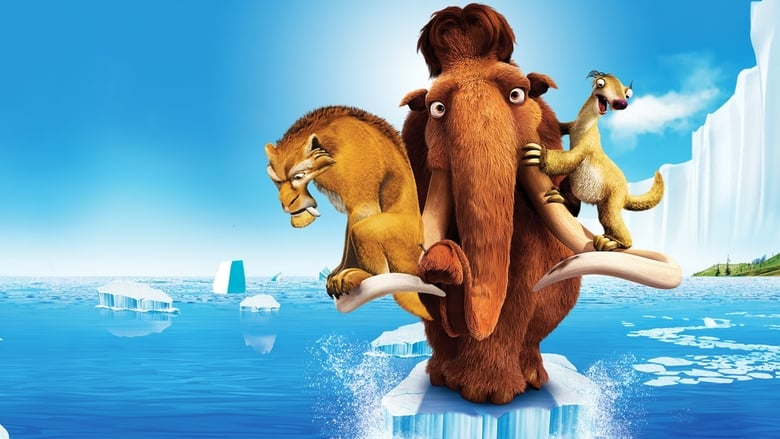 Ice Age: The Meltdown (2006) Dual Audio [Hindi + English] | x264 | x265 10bit HEVC | 1080p | 720p