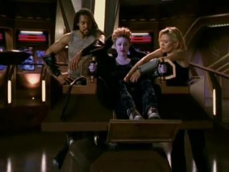 Andromeda Sezonul 1 Episodul 6 Online Subtitrat FSonline