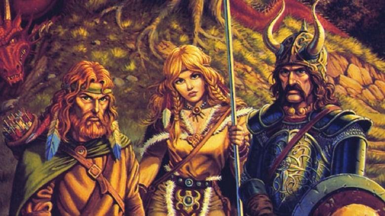 Dragonlance%3A+Dragons+Of+Autumn+Twilight