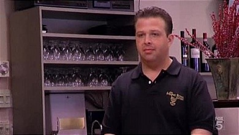 Kitchen nightmares season 1 bruin blog The secret garden kitchen nightmares