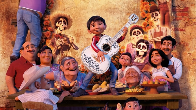Watch Coco 2017 Movies