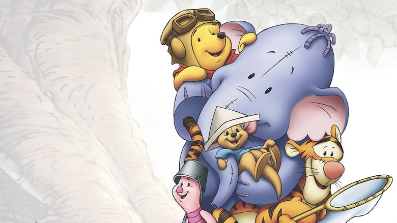 Winnie+the+Pooh+e+gli+Efelanti