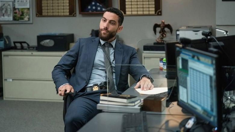 مسلسل FBI الموسم 2 الحلقة 2