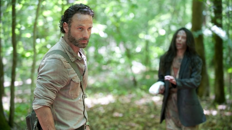 The Walking Dead 4×1