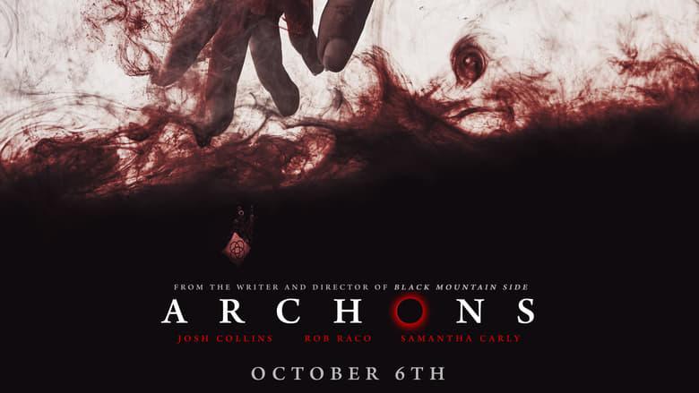 فيلم Archons 2018 مترجم