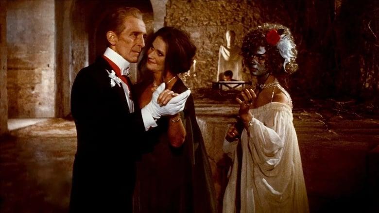Tendre+Dracula