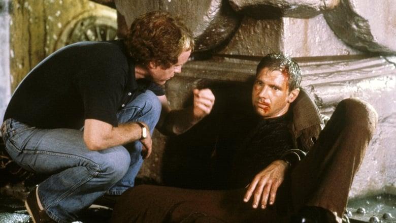 Dangerous+Days%3A+La+realizzazione+di+Blade+Runner