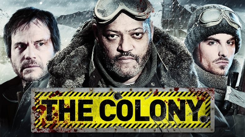 The+Colony