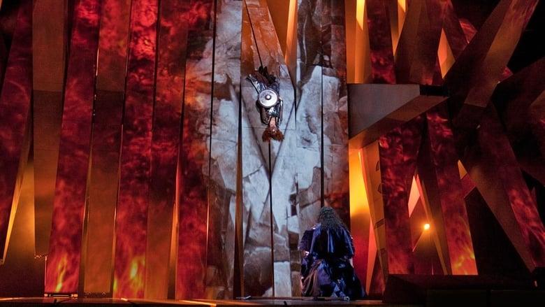 Watch Die Walküre - Met Opera Live Full Movie Online YTS Movies