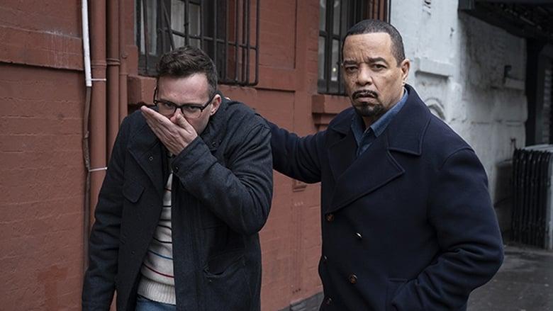 Law & Order: Special Victims Unit Season 21 Episode 19