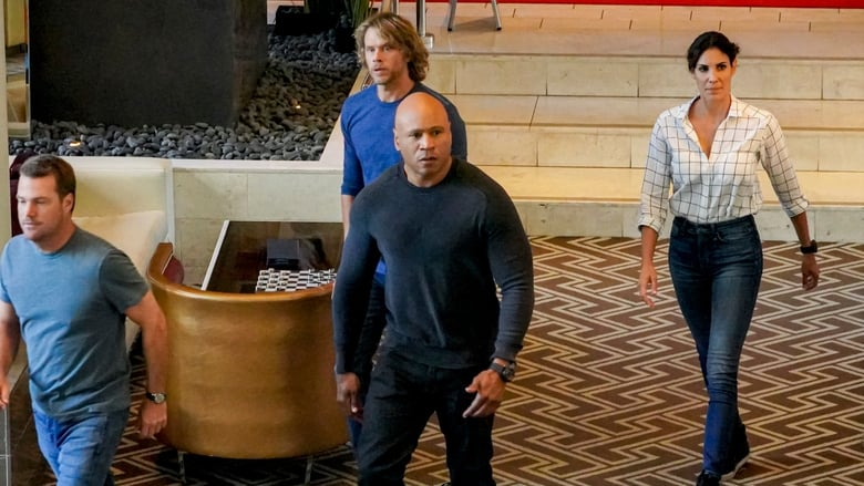 NCIS: Los Angeles Season 11 Episode 5