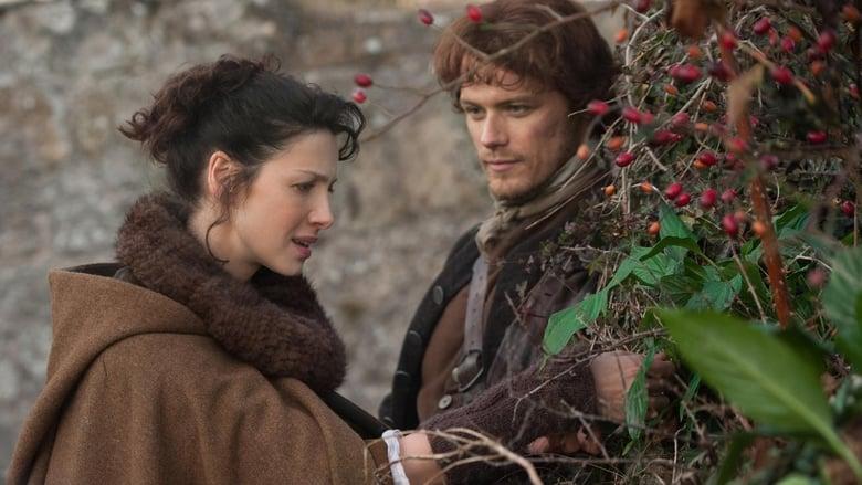 Svetimšalė / Outlander (2014) 1 Sezonas