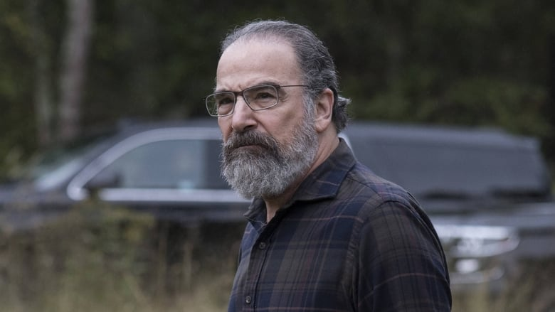 Homeland: Rețeaua terorii Sezonul 7 Episodul 3