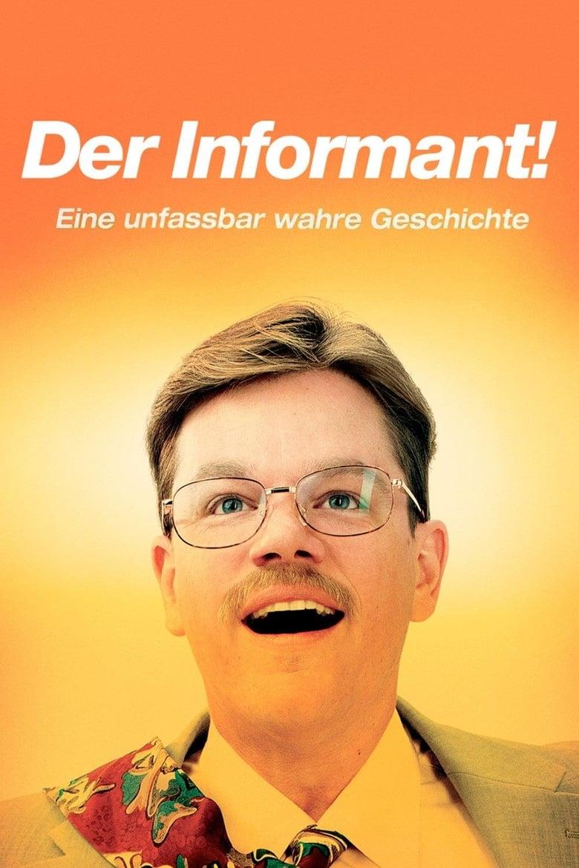 Der Informant! - Drama / 2009 / ab 12 Jahre