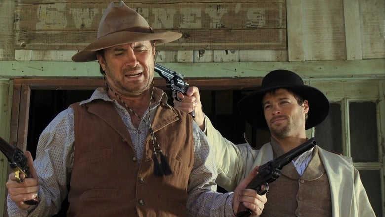 مشاهدة فيلم American Bandits: Frank and Jesse James 2010 مترجم أون لاين بجودة عالية