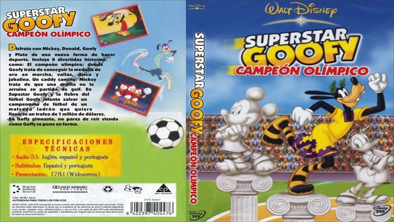 Regarder Film Superstar Goofy Gratuit en français