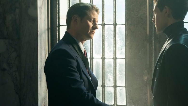 TVRaven - Stream Gotham season 2 episode 18 [S02E18] online