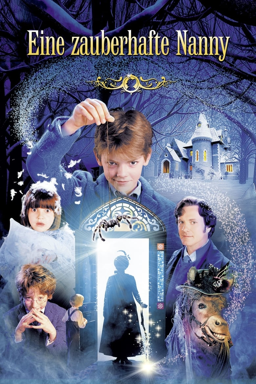 Eine zauberhafte Nanny - Fantasy / 2006 / ab 0 Jahre
