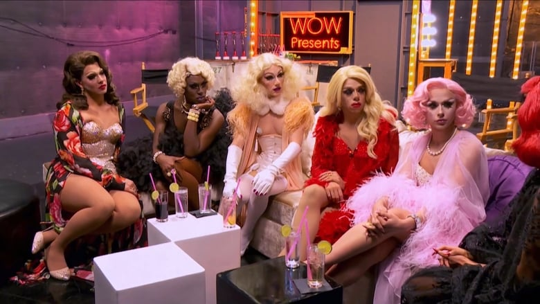 RuPaul's Drag Race: Untucked: 8×4